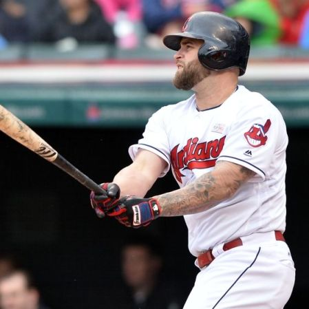 Mike Napoli could not find a multi-year deal and had to settle on a 1 year contract with the Rangers.