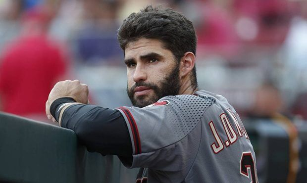JD Martinez Sad