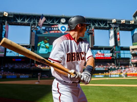 Goldschmidt D-Backs