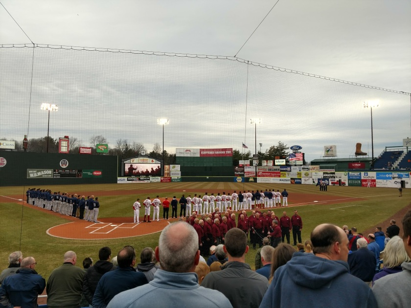 Hadlock Nat'l Anthem
