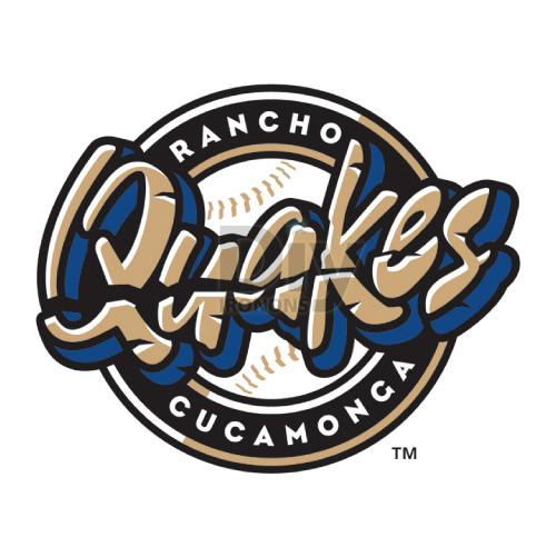Quakes Logo