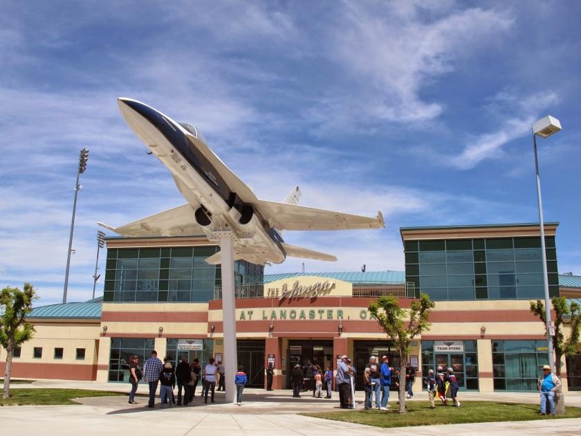 Hangar Plane