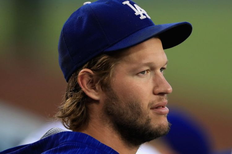 Sad Kershaw
