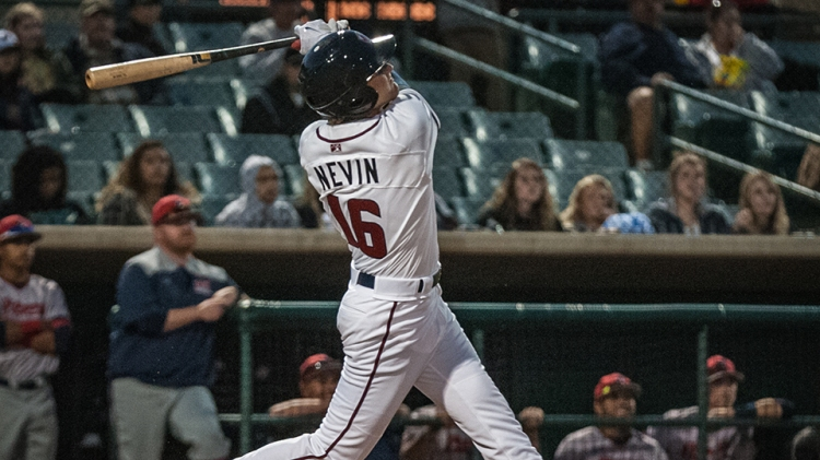 Tyler Nevin
