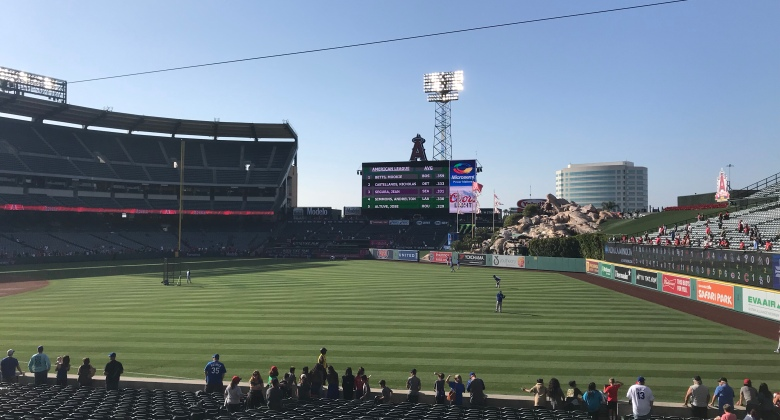 Standing Room Only – Ballparks, Beer, and a Whole Lot of ...